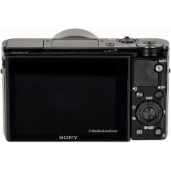 Cámara SONY compacta RX100 M IV + funda + 16GB en JJVicoShop