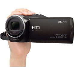 Vídeo SONY HDR-CX240E en JJVicoShop