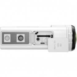 SONY Action Cam FDR-3000R 4K en JJVicoShop