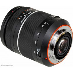 SONY SAL-2875 28-75mm f/2,8 SAM en JJVicoShop