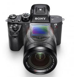 """Sony A7R+24-70mm 36,4Mp 3"""" Full HD Wifi en JJVicoShop"""
