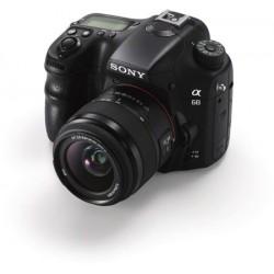 """SONY A68 + 18-55mm 24Mp  2,7"""" Full HD en JJVicoShop"""