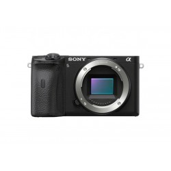 SONY A6600  24,2MP  11 fps...