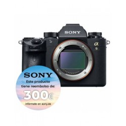 SONY A9   24,2 MP  20fps...