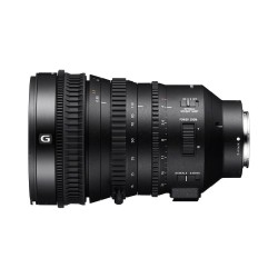 SONY E PZ 18-110 mm F4 G OSS