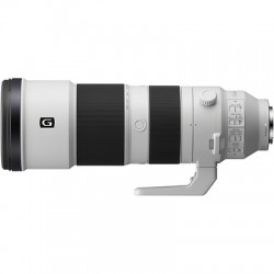 SONY FE 200-600mm F5.6-6.3...