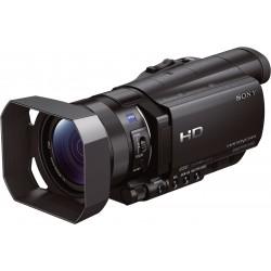 Handycam® CX900E con sensor...