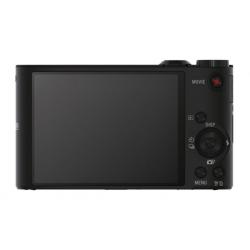 Cámara compacta SONY WX350 con zoom óptico de 20x en JJVicoShop