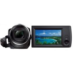 Vídeo SONY HDR-CX240E en JJVicoShop